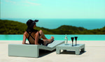 JUT SUN LOUNGER TABLE